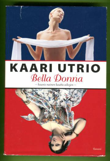 Bella Donna - Kaunis nainen kautta aikojen