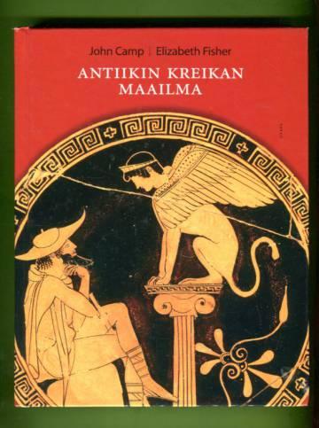 Antiikin Kreikan maailma