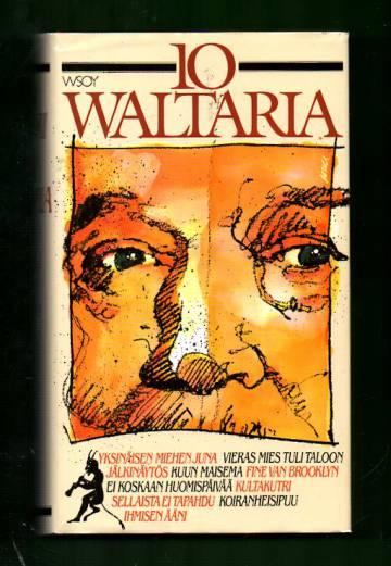 10 Waltaria