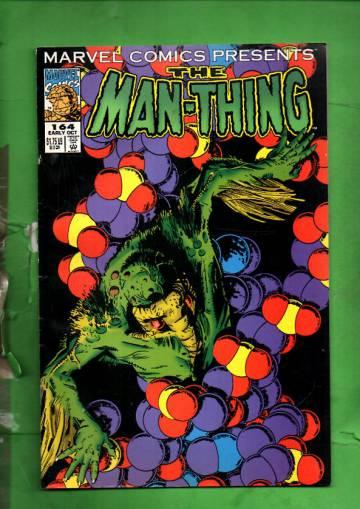 Marvel Comics Presents Vol. 1 #164 Early Oct 94