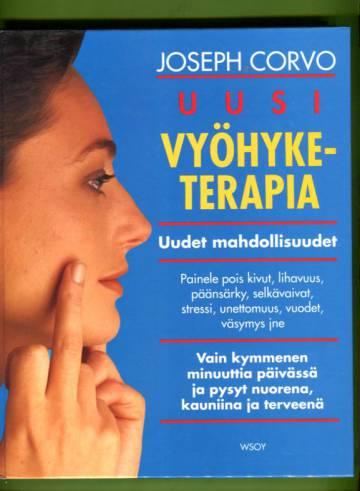 Uusi vyöhyketerapia - Nuoruutta, kauneutta ja terveyttä päivittäin kymmenessä minuutissa
