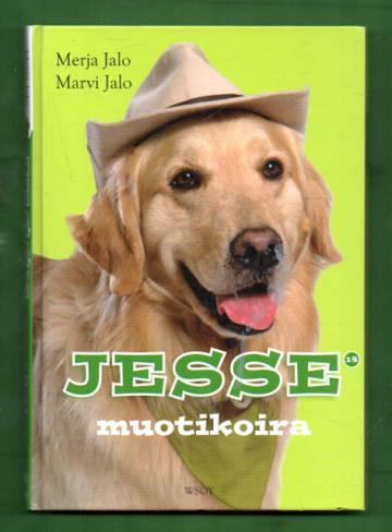 Koiratytöt 14 - Jesse muotikoira