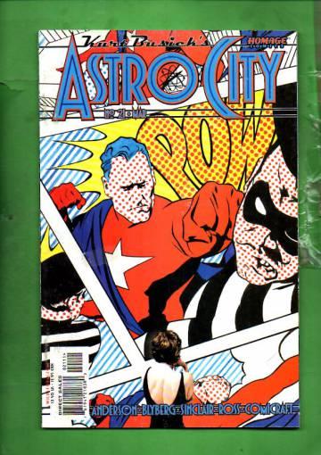 Kurt Busiek's Astro City Vol. 2 #21 Mar 00