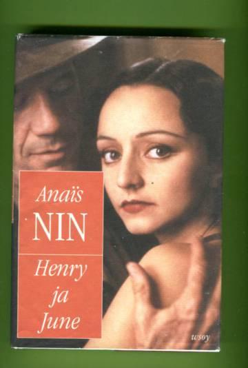 Henry ja June