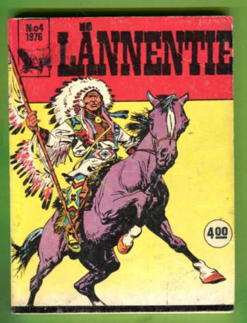Lännentie 4/76