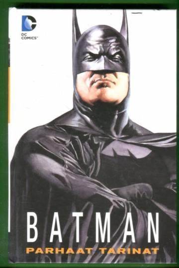 Batman - Parhaat tarinat