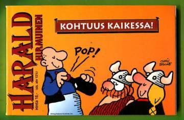 Harald Hirmuinen -minikirja 2/95 - Kohtuus kaikessa