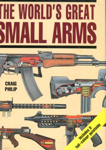 The World´s Great Small Arms