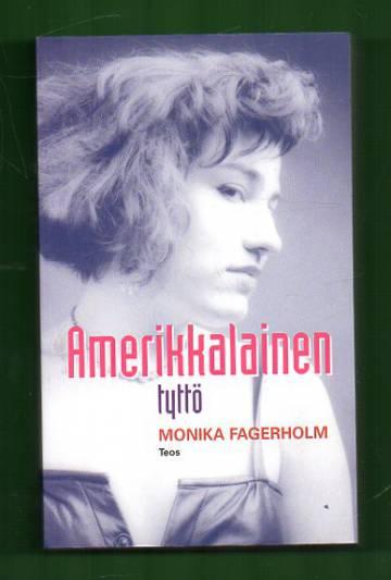 Amerikkalainen tyttö
