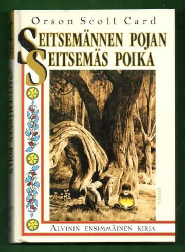 Alvinin ensimmäinen kirja - Seitsemännen pojan seitsemäs poika