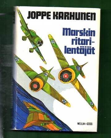 Marskin ritarilentäjät