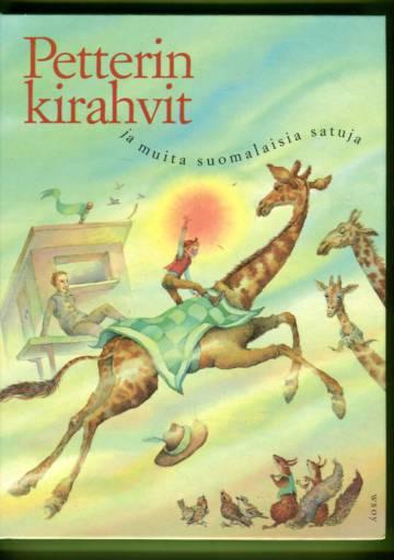 Petterin kirahvit ja muita suomalaisia satuja