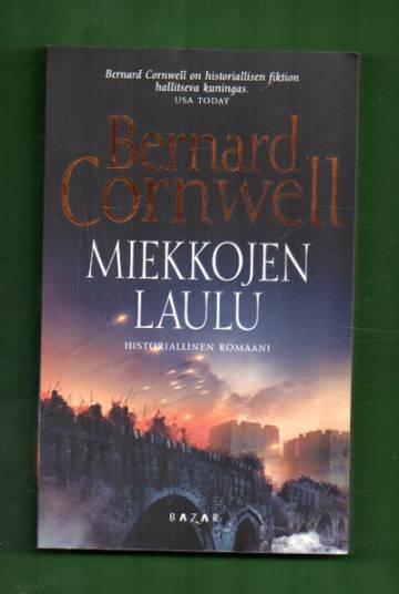 Miekkojen laulu - Historiallinen romaani