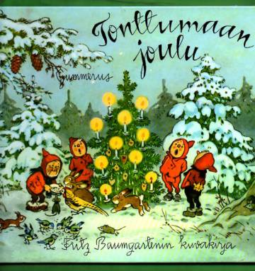 Tonttumaan joulu