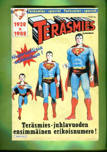 Teräsmies-Special 1/88