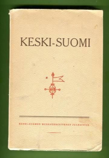 Keski-Suomi V