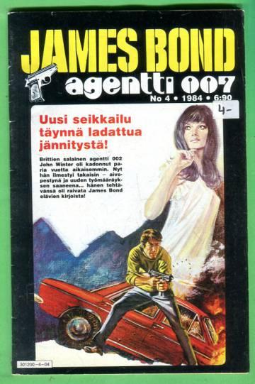 James Bond 4/84