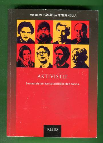 Aktivistit - Suomalaisten kansalaisliikkeiden tarina