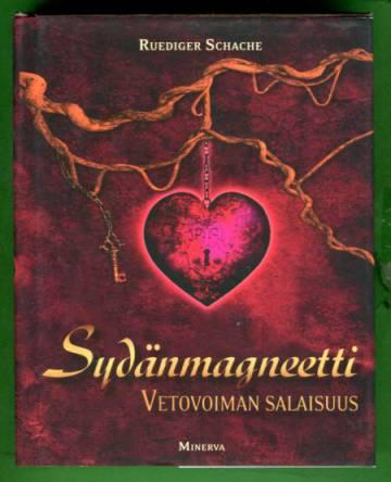 Sydänmagneetti - Vetovoiman salaisuus