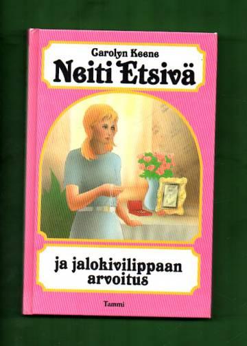 Neiti Etsivä ja jalokivilippaan arvoitus