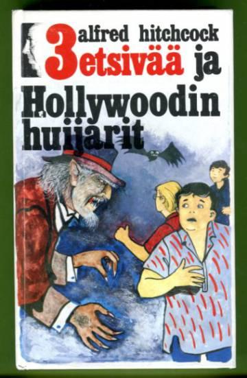 3 etsivää 41 - 3 etsivää ja Hollywoodin huijarit
