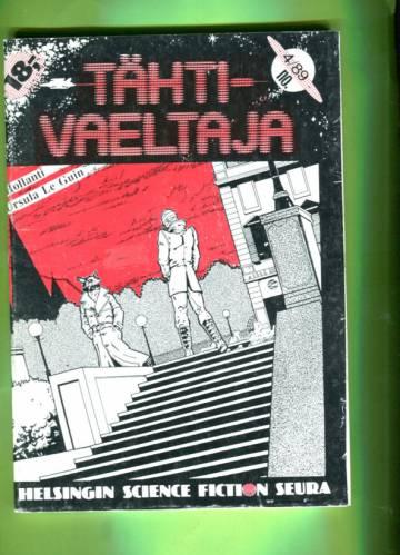 Tähtivaeltaja 4/89