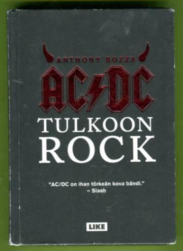 AC/DC - Tulkoon rock