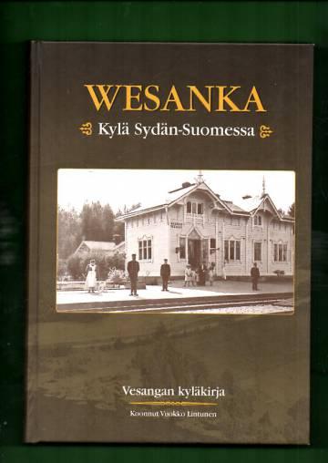 Wesanka - Kylä Sydän-Suomessa