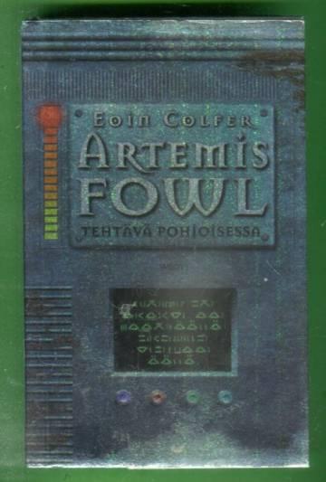 Artemis Fowl - Tehtävä pohjoisessa