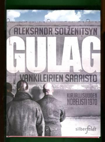 Gulag - Vankileirien saaristo