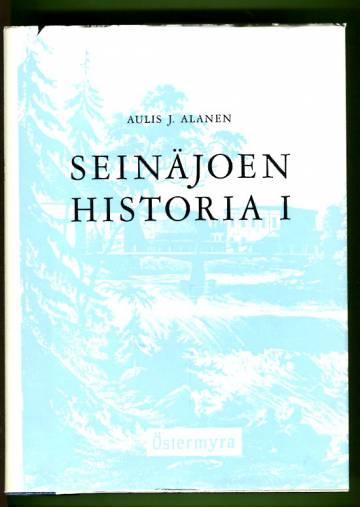 Seinäjoen historia 1 - Vuoteen 1931 eli kunnan jakautumiseen kauppalaksi ja maalaiskunnaksi
