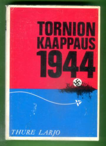 Tornion kaappaus 1944