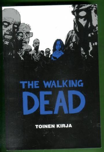 The Walking Dead - Toinen kirja