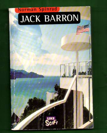 Jack Barron