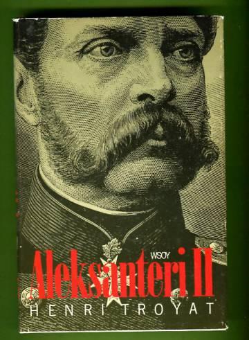 Aleksanteri II - Vapauttajatsaari