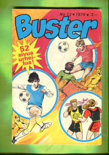 Buster 13/76