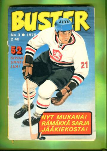 Buster 3/75