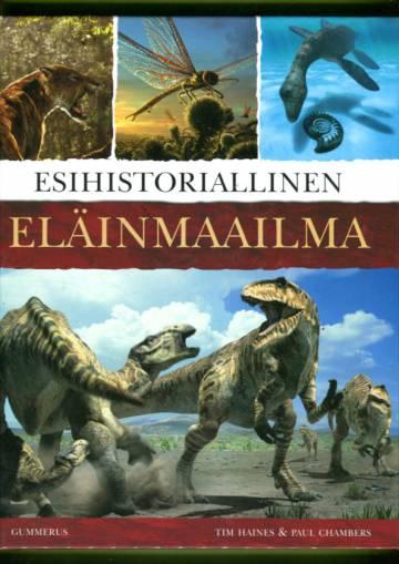 Esihistoriallinen eläinmaailma