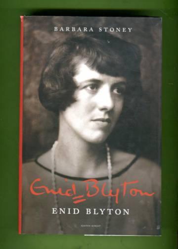 Enid Blyton - Elämäkerta