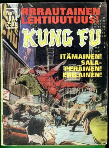 Kung Fu 2/74