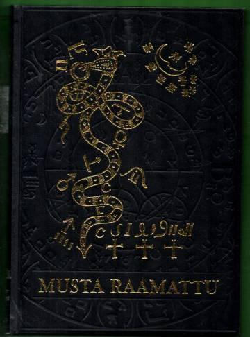 musta raamattu hinta