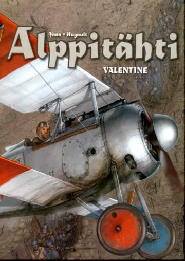 Alppitähti 1 - Valentine