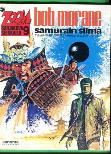 Zoom 9 - Bob Morane: Samurain silmä