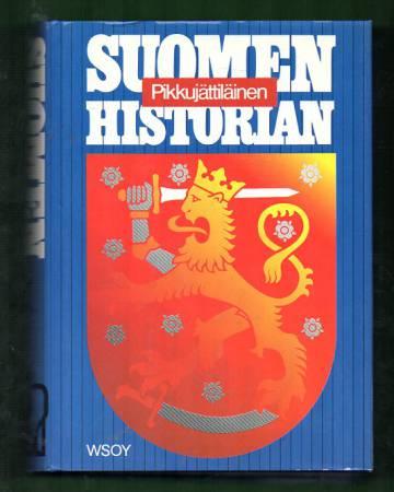 Suomen historian Pikkujättiläinen