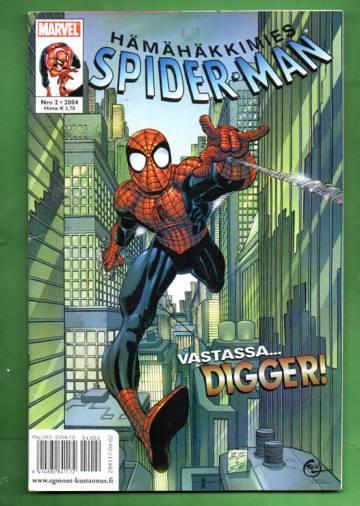 Hämähäkkimies 2/04 (Spider-Man)