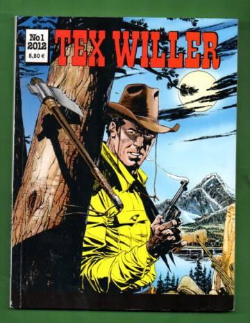 Tex Willer 1/12