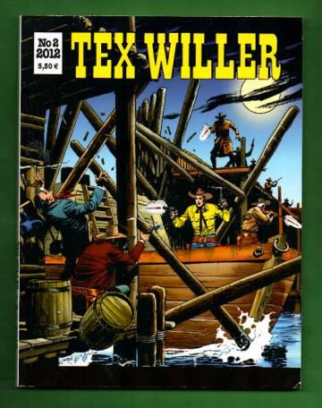 Tex Willer 2/12