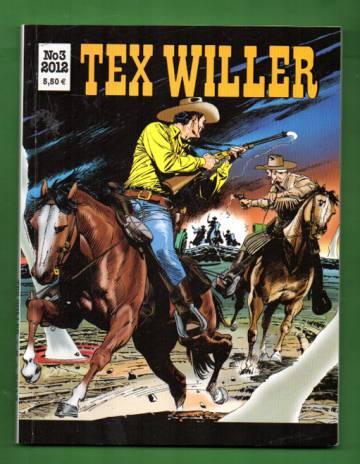 Tex Willer 3/12