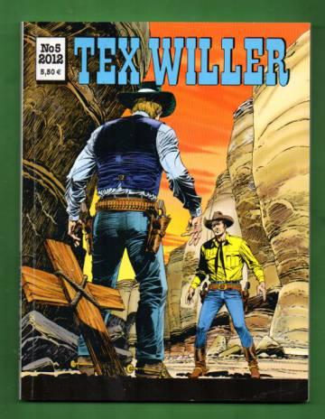 Tex Willer 5/12
