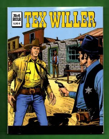 Tex Willer 6/12